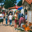 Visit the International Cottages in Balboa Park
