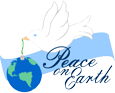 Peace on Earth in this Holiday Season