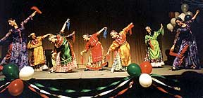 Persian Cultural Dance Academy